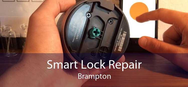 Smart Lock Repair Brampton