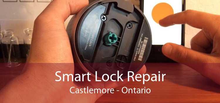 Smart Lock Repair Castlemore - Ontario