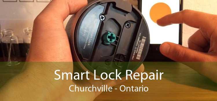 Smart Lock Repair Churchville - Ontario