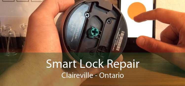 Smart Lock Repair Claireville - Ontario
