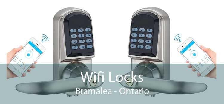 Wifi Locks Bramalea - Ontario
