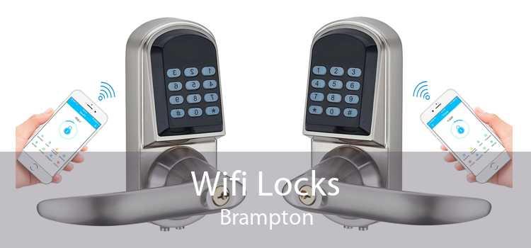 Wifi Locks Brampton