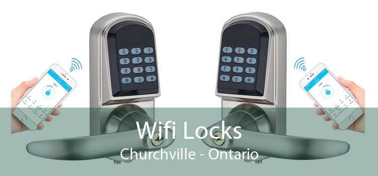Wifi Locks Churchville - Ontario