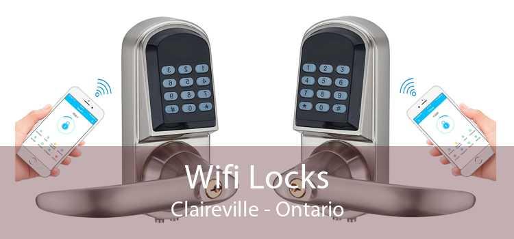 Wifi Locks Claireville - Ontario