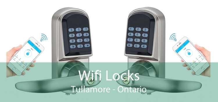 Wifi Locks Tullamore - Ontario